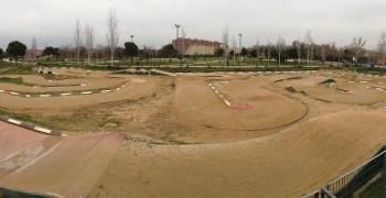 Crónica de Sergio Barbero en el Campeonato de España B 1/8 TT Gas