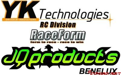 JQ Products disponible en Singapur y Benelux