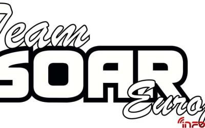 Team Soar Europe, nueva distribuidora de productos RC