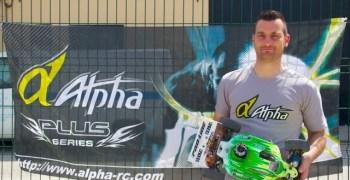 Juanma Guillen gana la quinta prueba del regional de Madrid repostando a 11 minutos