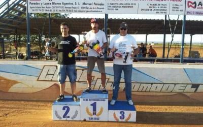 Resumen del Campeonato de Andalucía 1/10TT 4WD y Open de Andalucía