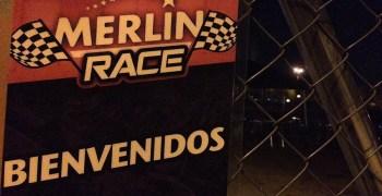 Merlin Race, así fue estar allí. Crónica y galería de fotos por Miguel Zambrana.
