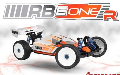 RB E One R, el eléctrico de RB disponible próximamente