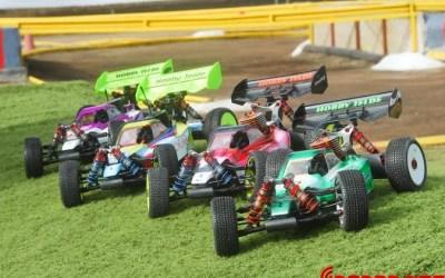 Este fin de semana, Carrera de Navidad, última prueba del Provincial de Las Palmas