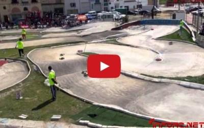 Videos: Todas las finales del Nacional A 1/8 TT Gas 2013