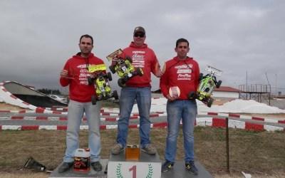 Crónica: Campeonato de Cádiz 1/8 TT Gas. Por Israel Ruiz.