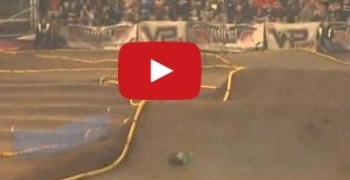 Video: Neo14, final completa buggy nitro Neobuggy 2014 #EspaÑEO14