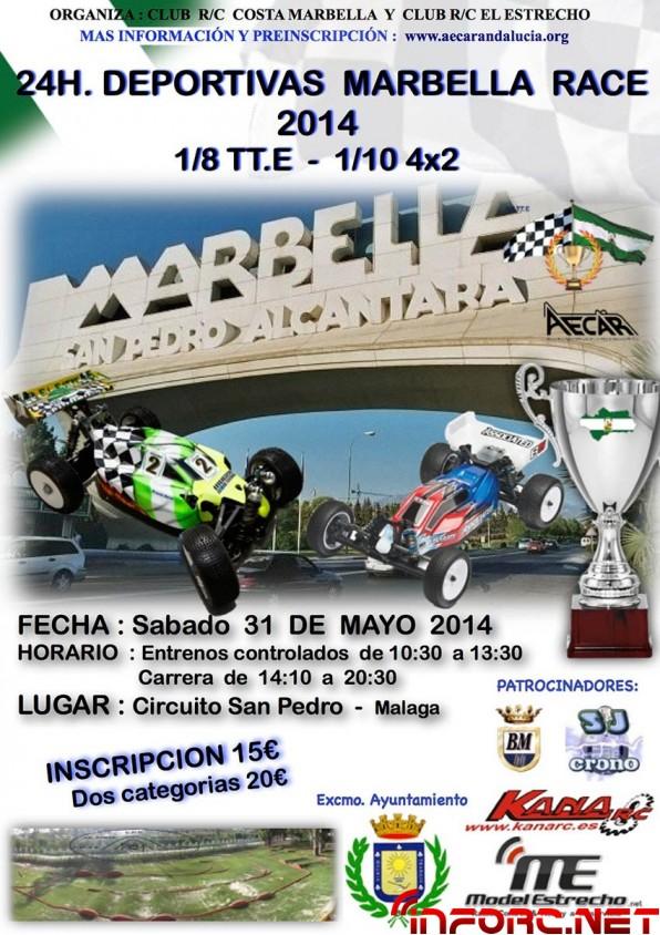 Cartel_24H_MARBELLA_RACE_2014