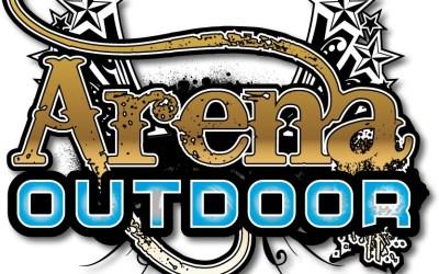 Arena Outdoor, del 29 al 31 de Agosto en Italia