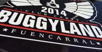Hoy comienza Buggyland2014; entrenos, mangas y minijuegos