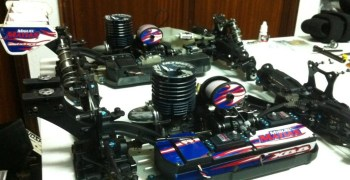 Exclusiva mundial: Miguel Matías correrá el mundial con motores Ultimate Engines