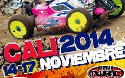 14-17 Noviembre 2a. valida del campeonato nacional Off Road, Colombia