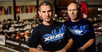 Savoya y XRay anuncian su separación
