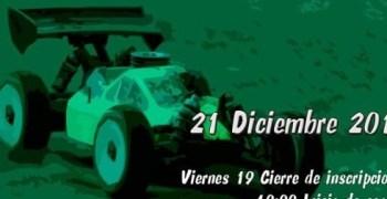 21 de Diciembre: Carrera de las Migas en Torrox