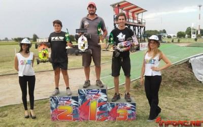 Resultados: Última prueba del Campeonato Argentino de Buggy y Truggy
