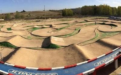 Este finde, comienza el Campeonato Regional de Madrid 1/8 TT Gas 2015