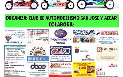 "Próximo finde: Primera prueba de la ""Andalucía EP Super Cup TT-E 2015"""