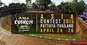 The Asia Contest 2015 ¡Ya está aquí!