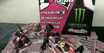 Juanma Vera ficha por Modelix Racing