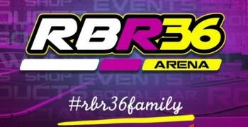 RBR36 Arena permanece como colaborador de infoRC.net