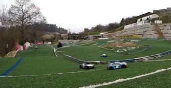 Crónica y vídeo: Primera prueba del Campeonato Gallego 1/10 TT