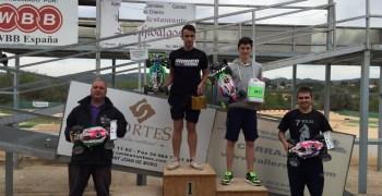 Resultados: Sexta prueba del Campeonato Provincial de Castellón