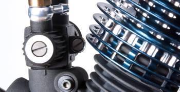 Nuevo Ninja JX21-B03, la resurrección del motor de Mugen
