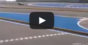 Video: Fernando Alonso y su coche radiocontrol