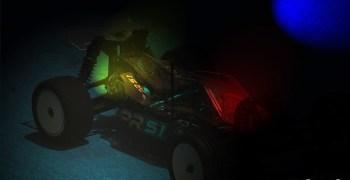 PR S1 V3 FM - El nuevo 1/10 2WD de PR Racing