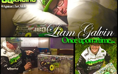 Liam Galvin, el nuevo fichaje en las filas de JQ Products