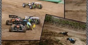 1/6 TT - Sexta prueba Campeonato Zona norte