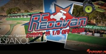 El Club RC Redován estrena página web