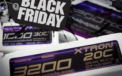 Black Friday week en SLS Spain