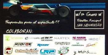 Bumpers Indoor Race - ¡Casi todas las plazas ocupadas!