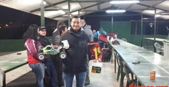 Crónica - Última prueba del regional de Madrid 1/8 tt gas 2015. Por Aecar Madrid