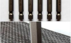 Kit de extractor de tornillos, ya disponible en RCMachines.es
