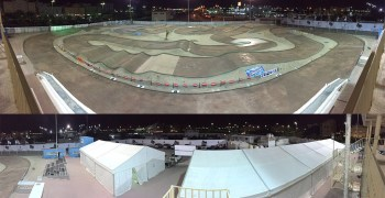 Robert Batlle arrasa en la Camel Classic de Kuwait este fin de semana