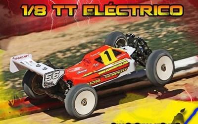 28 de Febrero - Segunda prueba Cto. Levante 1/8 TT Eco en La Nucía