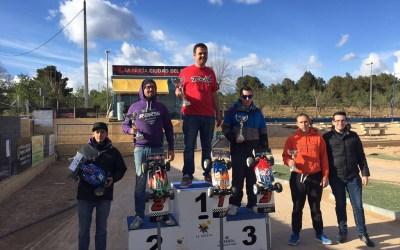 Resultados - Segunda prueba Camepeonato del Levante 1/8 TT Eco en La Nucia