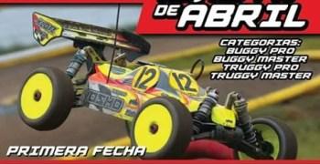 Argentina - Este fin de semana comienza el Campeonato Nacional de Buggy y Truggy