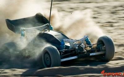 El Circuito RC Las Vegas se pronuncia sobre su estado de cara al mundial de 2016