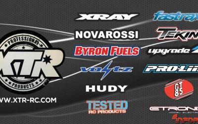XTR Racing - Entrada de nuevos productos ProLine