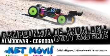 28 y 29 de Mayo - Gran Premio XTR Racing, Campeonato de Andalucía