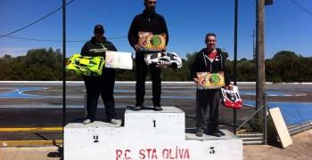 Crónica - Tercera prueba Campeonato de Catalunña y Warm Up Campeonato España 1/8 gt en Santa Oliva
