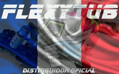 Flexytub - Distribución oficial en Francia