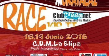 18 y 19 de Junio - Carrera Fiestas de Mortalaz en Club CRAEM