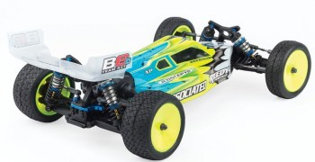 "RCWorld - Ya disponible el nuevo Associated RC10B6D ""Dirt Edition"""