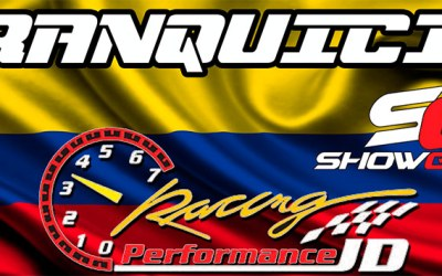 Racing Performance, nuevo distribuidor Showgame para latinoamérica