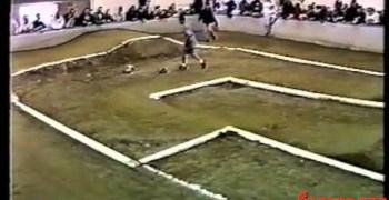 Video - Historia del RC. Kimwald Vs Masami. Mundial 1995