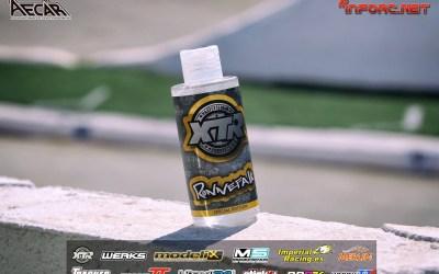 XTR Racing - Nuevas siliconas XTR Ronnefalk Special Edition ¡Ya disponibles!
